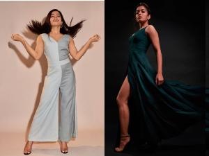 Rashmika Mandanna Her Top 5 Versatile Fashionable Looks