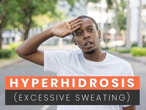 Hyperhidrosis Symptoms Causes Diagnosis And Treatment