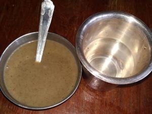 Ragi Milk Porridge Finger Millet Porridge For Babies