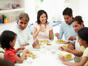 How To Make Family Dinner Great