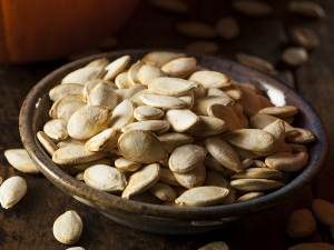 How To Eat Pumpkin Seeds For Weight Loss