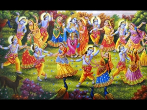 Love Lessons To Learn From Bhagavad Gita