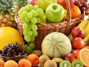 All Fruit Names In Kannada And English