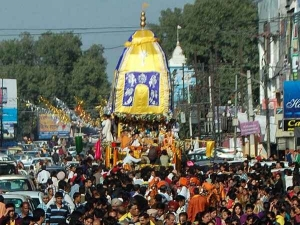 Rath Yatra 2020 Everything You Know About This Festival In Puri