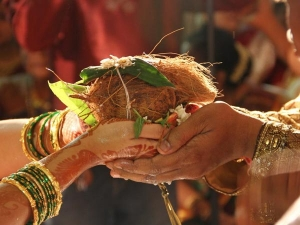 Fascinating Marriage Traditions From Around The World