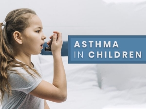 Childhood Asthma Symptoms Causes Prevention Treatment