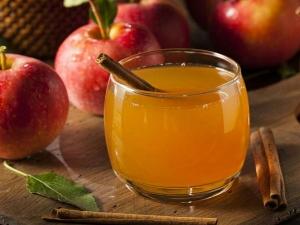 Apple Cider Vinegar Baking Soda Drink For Weight Loss