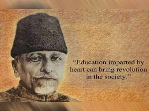 Maulana Abul Kalam Azad Biography Movements And Facts