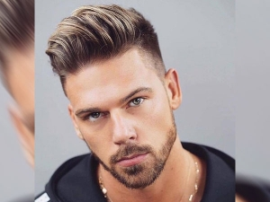 Hairstyles For Men To Get An Attractive Look