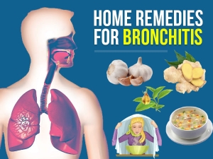 Best Home Remedies For Bronchitis