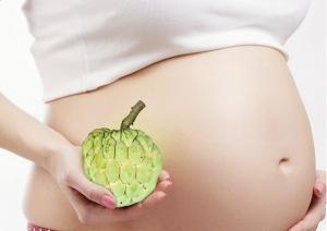 Custard Apple Benefits During Pregnancy