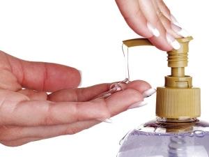 Side Affect Of Hand Sanitizer