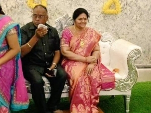 Koppal A Businessman Recreated His Wife S Live Size Statue