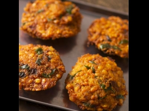 Masala Vada Recipe Masale Ambode Recipe