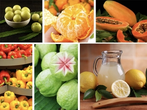 Fssai Recommended Foods To Boost Immunity Against Covid
