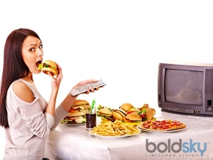 Top 10 Foods To Suppress Your Desire To Eat Food