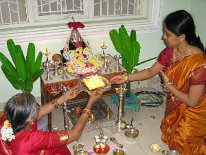 Gowri Festival Swarna Gowri Vrata 2020 Date Time And Significance