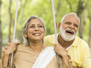 Tips To Solve Your Parents Often Get Gas And Indigestion Problem