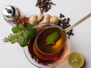 Overdose Of Immunity Boost Drink May Harmful To Body