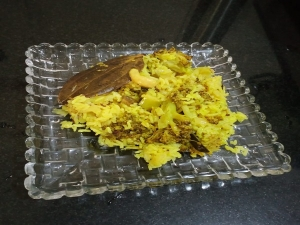 How To Make Healthy Broccli Rice In Kannada