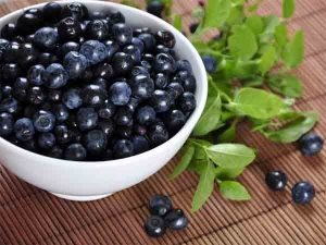 Reasons You Should Eat Blueberries Every Day