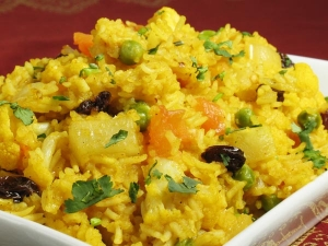 How To Make Veg Pulao At Home In Kannada