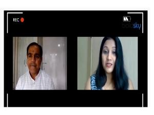 Covid 19 Survivor Sridhar Rao Shared Experience How He Combat Coronavirus