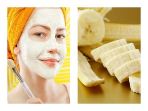 How To Use Banana For Glowing Skin