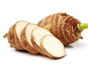 Taro Root Or Kesuvina Gedde In Kannada Health Benefits