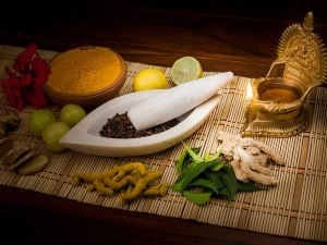Ayurvedic Ingredients To Add Your Diet For Better Health