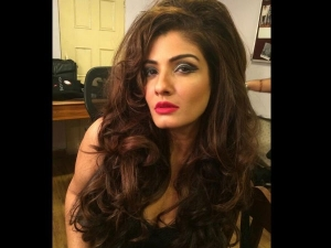 Raveena Tandon Shares Effective Hair Care Remedy To Prevent Hair Fall