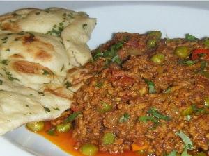 Keema Dal Recipe In Kannada