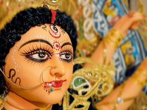 Why Soil From Brothels Is Used To Make Goddess Durga S Idols