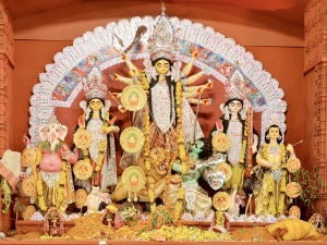 When Is Durga Ashtami 2020 Date Time Puja Prasad