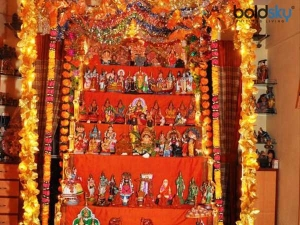Dasara Doll Festival History Rituals Customs And Significance