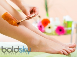 Easy And Less Painful Ways Of Waxing To Get A Smooth Skin