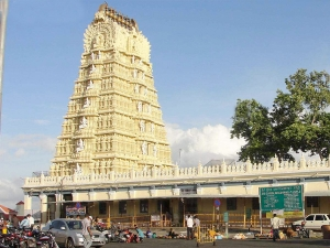 Sri Chamundeshwari Temple Mysuru History And Incredible Things To Know About The Temple