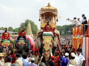Hindu Festivals Auspicious Dates In The Month Of October