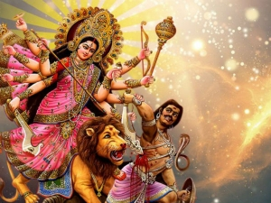 Unknown Facts About Goddess Durga Devi In Kannada