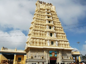 Powerful Devi Temples In Karnataka