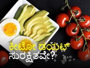 Dangerous Side Effect Of Following Keto Diet In Kannada