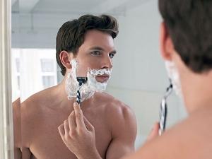 Shaving Correctly To Avoid Burns Or Rashes