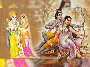 Married Couples Should Learn These Things From Rama And Sita