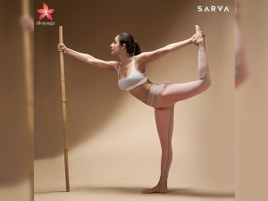 Malaika Arora Asks Fans To Try Natarajasana For A Strong Core And Better Balance