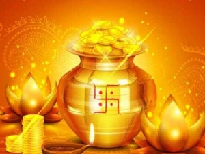 Dhanteras Here S Why People Buy Gold And Other Valuables On The Auspicious Day