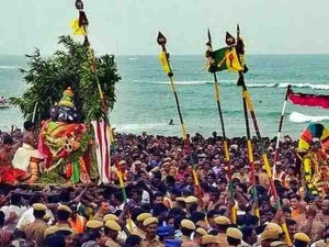 Soorasamharam Date Time Significance And Celebrations Of Lord Murugan Festival In South India