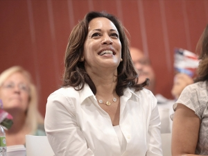 Interesting Facts About The Us Vice President Elect Kamala Harris