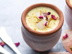 Matka Malai Kulfi Recipe In Kannada