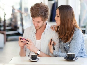 Things You Should Not Share With Your Partner