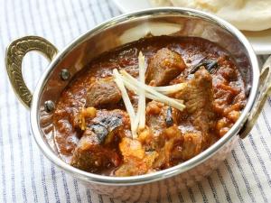 Achari Gosht Recipe In Kannada